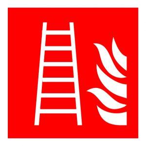 Brandstege