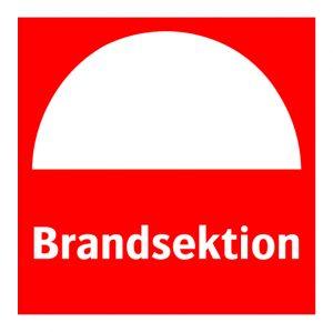 Brandsektion