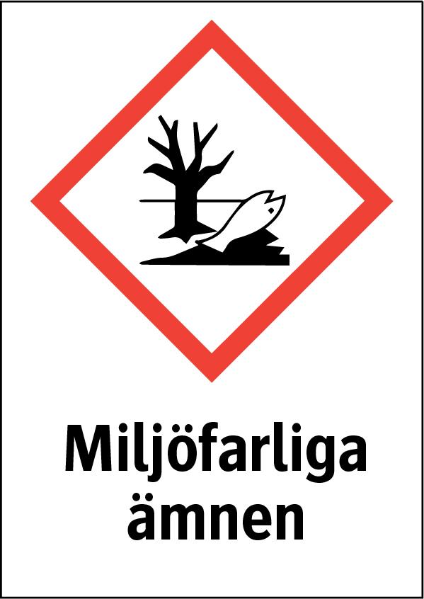 Miljöfarliga ämnen