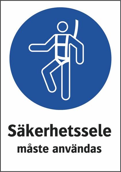 Säkerhetssele