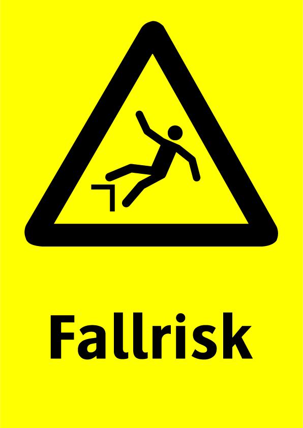 Fallrisk