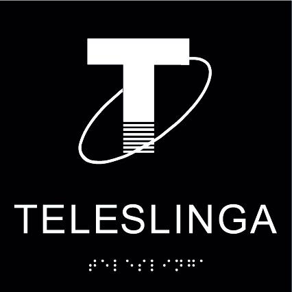 Teleslinga