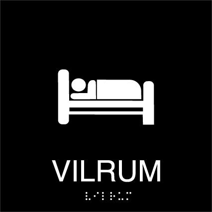 Vilrum